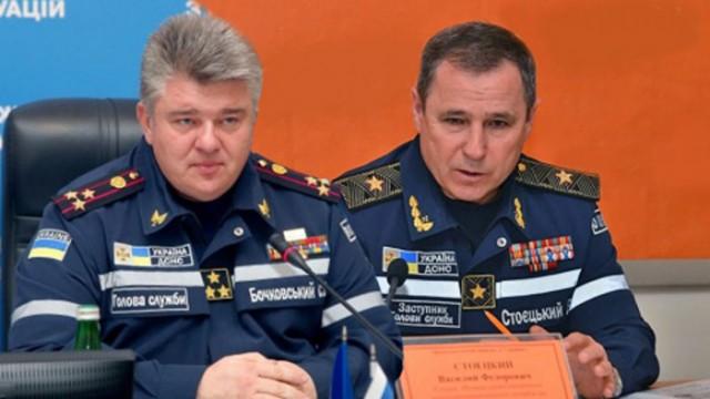 Суд не отменил залог для Бочковского и Стоецкого