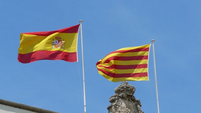 В Испании суд «обнулил» независимость Каталонии