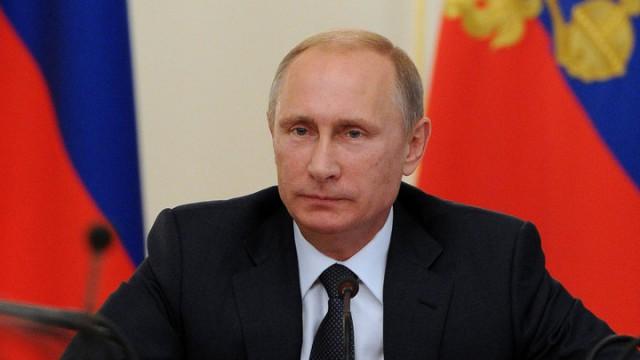 Путин допускает сбои в работе энергомоста в Крым