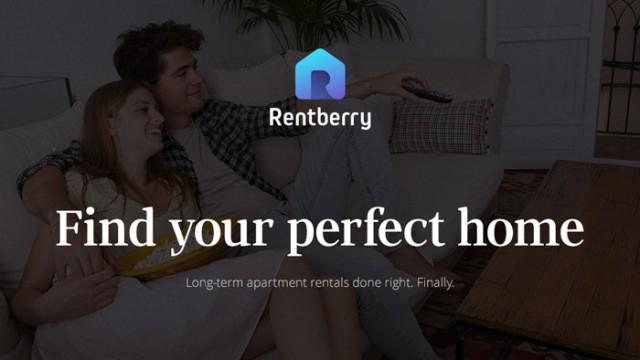 Украинский стартап Rentberry привлек инвестиций на $845 тыс.