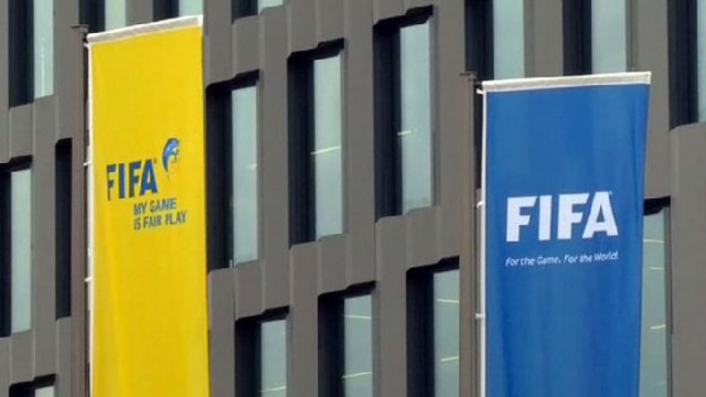 Коррупция в ФИФА: началась новая серия арестов