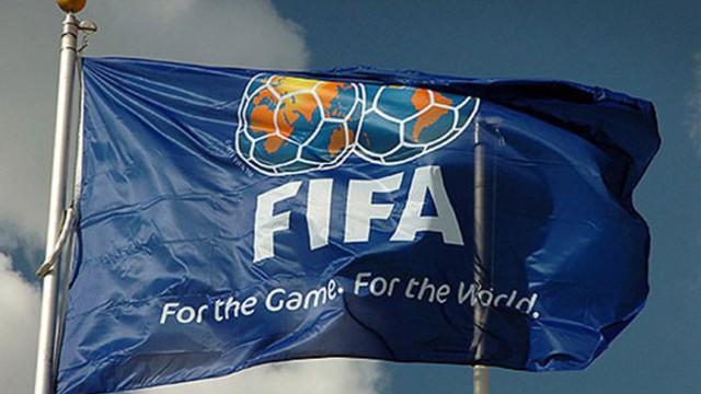 В США предъявили обвинения 16 чиновникам ФИФА