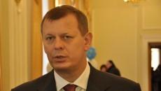 Гройсман направил внесение по Клюеву в комитет Рады