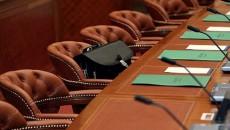 Депутаты сорвали заседание комиссии по выборам в Кривом Роге