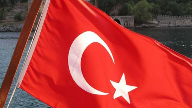 Турция усложнила проход военных кораблей РФ через Босфор