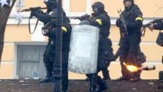 Интерпол отказывается искать подозреваемых в преступлениях против Майдана