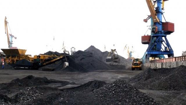 Уголь из ЮАР подешевел для Украины в 1,5 раза