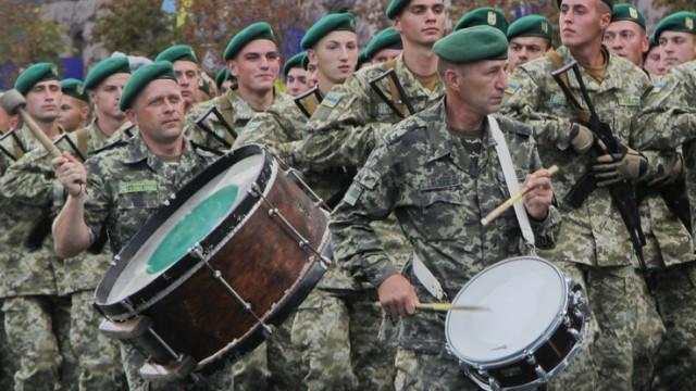 Украина будет координировать с НАТО спецоперации