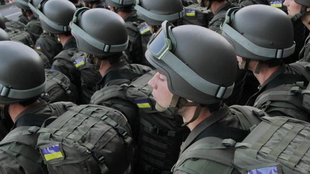 Янтарные войны: на Ровенщину могут ввести Нацгвардию
