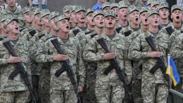 В очереди на квартиры стоят около 44 тыс. военных