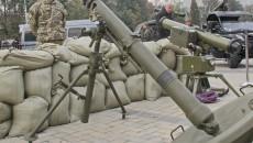 Минобороны ждет от Кабмина средств на производство боеприпасов