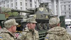 Парламент создал Министерство ветеранов