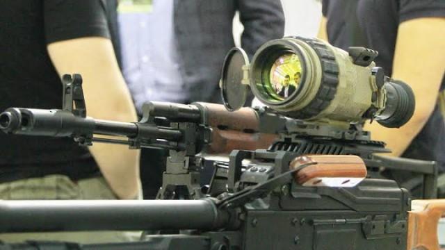 Армию вооружают на 5 млрд грн