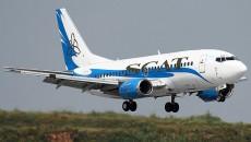 Казахстанская авиакомпания будет летать в Киев