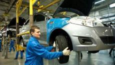 ЗАЗ не планирует выпуск авто в 2016 году