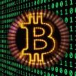 Курс Bitcoin обвалился до $10,3 тыс.