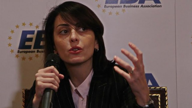 Деканоидзе сообщила, что Кива еще не прошел переаттестацию