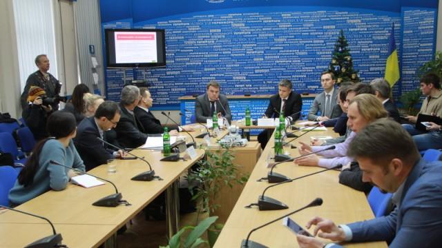 Европейские тендеры — мимо украинского бизнеса