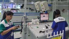 Во Львовской области запускается завод Фуджикура