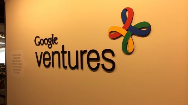 Google Ventures становится единым глобальным игроком