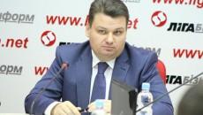 Суд арестовал бывшего замглавы Минюста