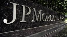 Украина одолжила у J.P.Morgan на короткий срок около $330 млн