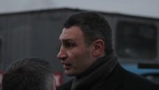 Кличко взял в клинч завод Фанплит