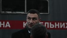 Демарш в КГГА: от Кличко ушел его первый зам