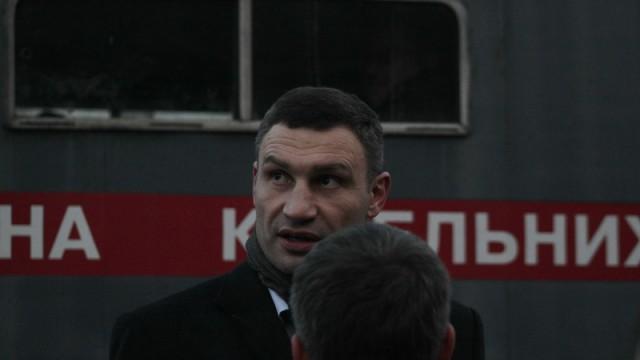 Киев ищет замену «Киевэнерго»