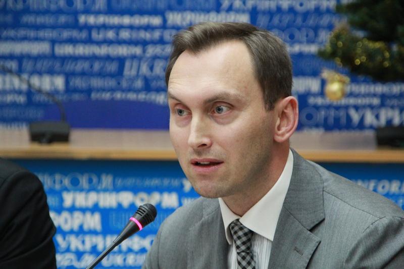 Евгений Кражан, директор по развитию бизнеса на корпоративном рынке компании «Киевстар»