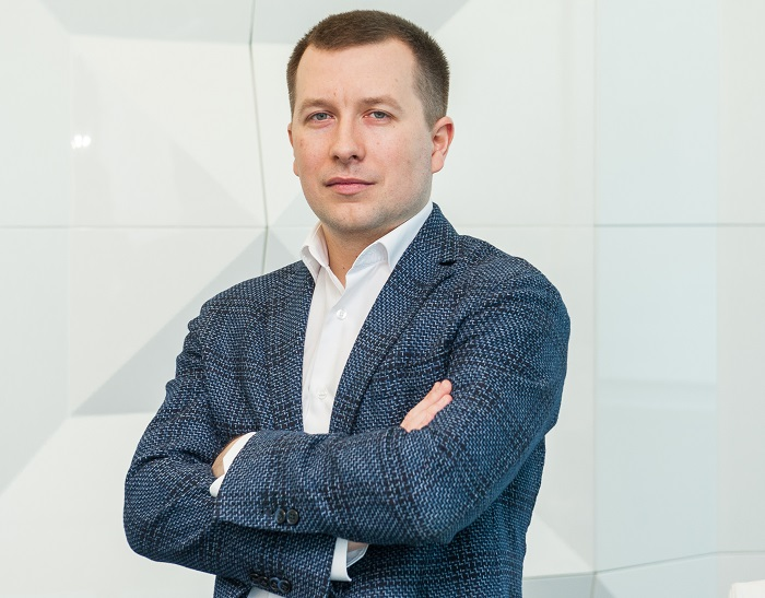 Владимир Кривко, управляющий партнер CIG