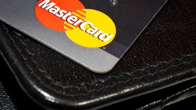 Чистая прибыль Mastercard выросла до $1,2 млрд