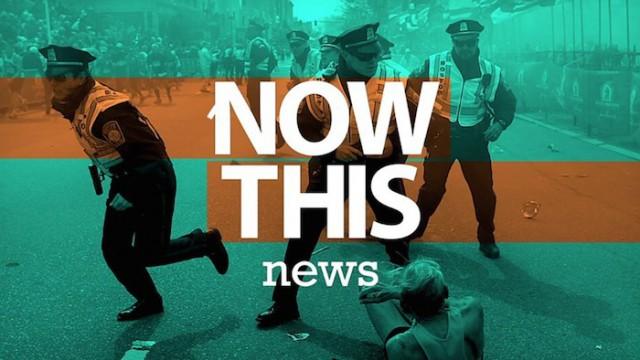 NowThis – стартап видео-новостей – привлек $16,2 миллиона