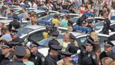 Полиция получила новые катера и автомобили