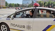 Стартовала работа дорожной полиции