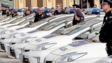 Полиция нуждается в топливе и патронах, - Князев