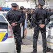 Полиция проверяла в Сумах штаб Порошенко