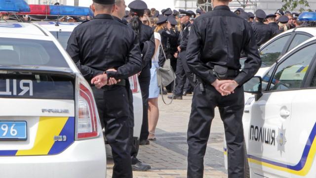 На Львовщине начала работать полиция быстрого реагирования
