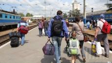 Зеленский одобрил упрощение оформления документов переселенцам