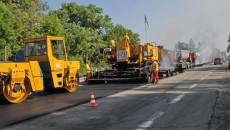 На ремонт всех дорог нужны еще сотни миллиардов