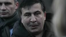 Суд поставил на паузу иск Саакашвили против Порошенко