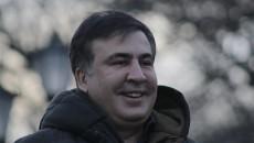 Саакашвили задержали в грузинском ресторане