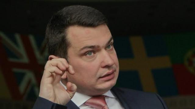Сытник не соглашается с Порошенко