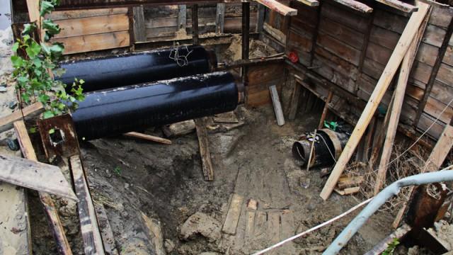 Швейцария помогает селам Винниччины строить водопроводы