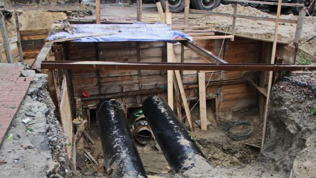 «Львовводоканал» потратит 60 млн гривен на ремонт