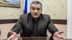Аксенов отказался получать электроэнергию из Украины