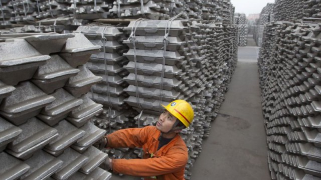 Рост ВВП Китая за 2015 год составил около 7%