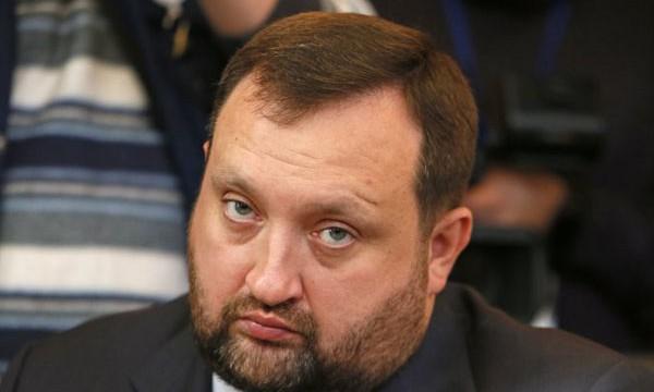Распил 220 млн грн: в отношении Арбузова проведут спецрасследование