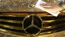 За авто дороже 1 млн придется платить налог 25 тыс. грн