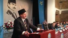 Чубаров готов в Крыму поддержать Ахтема Чийгоза